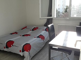locations vacances Cottage Rhône City à VAULX-EN-VELIN