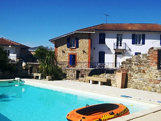 locations vacances Bed and breakfast Landes Countryside à NARROSSE