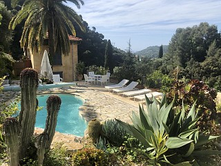 locations vacances Cottage Alpes-Maritimes Seaside à MENTON
