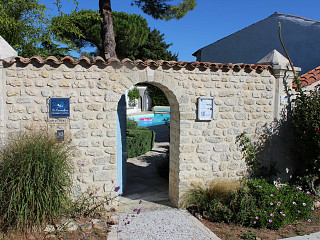 locations vacances Bed and breakfast Charente-Maritime Seaside à SAINT-SORNIN