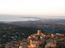 locations vacances, Alpes-Maritimes