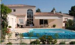 Villas avec piscine villa en france espagne italie for Villa en espagne a louer avec piscine
