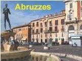 locations gites ruraux Abruzzes