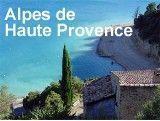 location gite rural alpes de haute provence