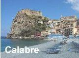 Holiday rental cottages Calabria, bnb Italy