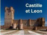 Holiday cottages Castile and León, bnb