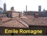 locations vacances Emilie Romagne