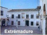 Holiday cottages Extremadura, bnb Spain