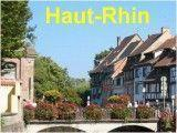 Holiday cottages Haut Rhin, bnb