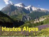 Location gites ruraux Hautes Alpes, bnb France