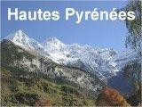 Holiday cottages Hautes Pyrénées, bnb France
