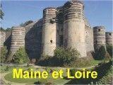Location gites ruraux Maine et Loire, France bnb