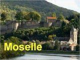 location gite moselle