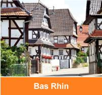 location gite rural bas rhin