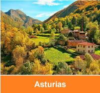 gite rural asturies espagne