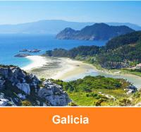 gite rural galice espagne
