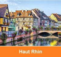 Holiday cottages Haut Rhin, bnb France