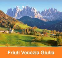 gite rural frioul venetie julienne italie