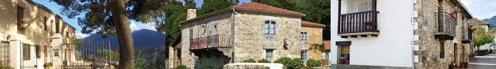 Gites ruraux en Espagne, chambres d'hôtes