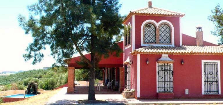 Turismo rural y casas para la vacaciones en Andalucia